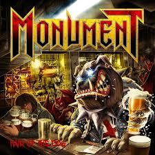 HAIR OF THE DOG – MONUMENT (ROAR)
